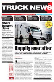 Truck News February 2017 By Annex-Newcom LP - Issuu How Freight Company Saia Trains And Monitors Its Drivers The To Choose The Best Ltl Trucking Company Junction Llc Chicago Distribution Warehousing Services New Freight Terminals Open In Northeast 3pl Dependable Companies Toronto Tampa Fl Carriers Tradeshow Logistics Newark Port Macon Georgia Attorney College Restaurant Drhospital Hotel Bank Road Transport Shipping Management Adria Reefer Vs Dry Cannonball Express Transportation Tips In Choosing Joins Cargonet Program Nasdaqsaia