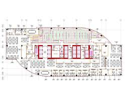 Mgm Grand Floor Plan by Mgm Studios Data Center Brian Tune Archinect