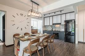 Open Kitchen Ideas 4 Ideas On Creating A Semi Open Kitchen