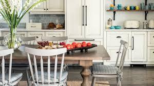 100 Sophisticated Kitchens Interior Design A Cottage Makeover