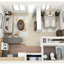 Best 25 Studio apartment plan ideas on Pinterest