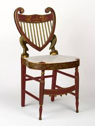 William Buttre's Eagle Fancy Chair In The American Economy And ... Nichols And Stone Rocking Chair Gardner Mass Creative Home Antique Stock Photos Embrace Black Pepper New Gloucester Rocker Wooden Ethan Allen For Sale In Frisco Tx Scdinavian Whats It Worth Appraisal For Boston Auctionwallycom William Buttres Eagle Fancy In The American Economy And 19th Century Chairs 95 At 1stdibs Hitchcock Style Rocking Chair Mlbeerbauminfo Fniture Unuique Bgere With Fabulous Decorating Englands Mattress Store Adams