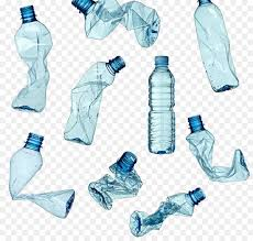 Plastic Bottle Recycling Waste