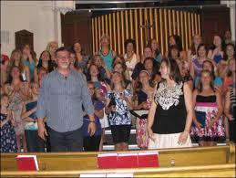 Unique Summer School Attracts 85 Singers