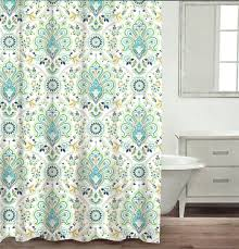 Tahari Home Curtains Yellow by Martinkeeis Me 100 Yellow And Teal Shower Curtain Images