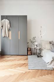 mit mycs skandinavisch eingerichtetes schlafzimmer