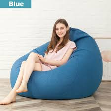 2019 Extra Large Bean Bag Chairs For Adults Kids Couch Sofa Cover ... Soft Bean Bag Chairs Couch Sofa Cover Modern Indoor Lazy Lounger For Large Extra Diy Chair Canada Pattern 32sixthavecom Big Joe Pillow Giant Home Improvement Cast Wilson Saxx Microsuede Jaxx Bags Bean Bag Chair Perfect Cabinet And Ktyxgkl Portable Fashion Bber Rug In 2019 Uohome Small Room Milano Multiple Colors 32 X 28 25