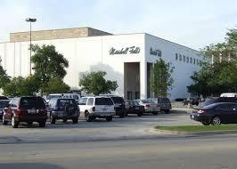 Oak Brook Mall Drive Oak Brook
