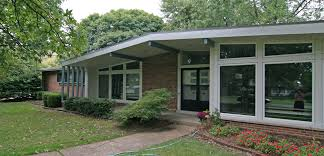 Home House Plans by Atomic Ranch House Plans Vintage Mid Century Modern 200 Home
