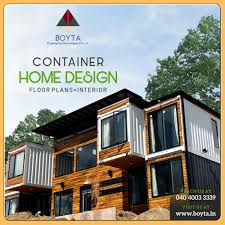 100 Affordable Container Homes Best Container In Hyderabad Boytain BOYTA