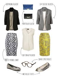 Fun Interview Attire Options For Those Who Work In Creative Industries