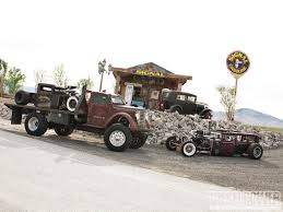 Rat Rod Heaven - Diesel Power Magazine