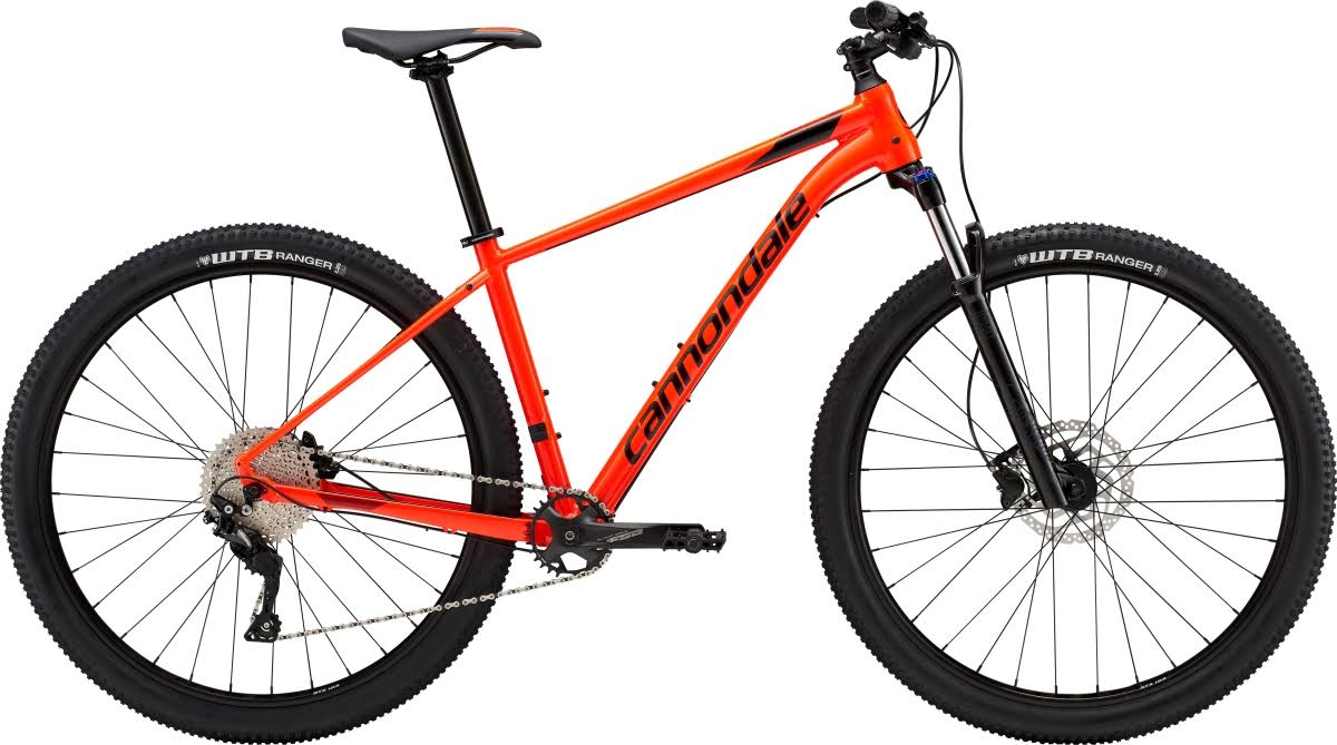 Cannondale Trail 5 1x Mountain Bike 2019