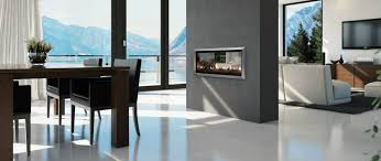 The Best Fireplaces For Your Contemporary Dining Rooms Majestic Combination Between Power Of Fire And Luxury Design