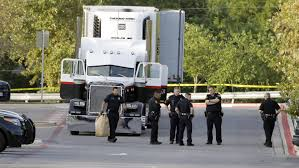 At Least 10 Dead, Dozens More Found In Tractor-Trailer In San ... Twilight Auto Sales San Antonio Tx New Used Cars Trucks Nissan Titans For Sale Of Braunfels In By Owner Car Models 2019 20 Courtesy Chevrolet Diego The Personalized Experience Kahlig Group In Ingram Park Has Selections New And Used Cars Official Bobcat Equipment Dealer Police Seek Men Who Robbed Armored Car At North Star Mall 2018 Titan Xd For Sale 2012 Silverado 2500hd Bayona Motor Werks Serving Castroville Is A Dealer