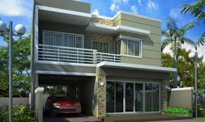 Modern House Fronts by 20 Best Simple Modern House Front View Ideas House Plans 22256