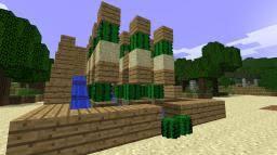 Minecraft Pumpkin Farm 111 by Best Afk Minecraft Maps U0026 Projects Page 3 Planet Minecraft