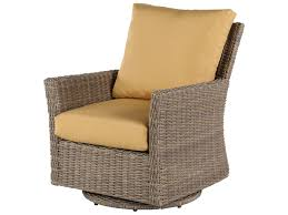 Windward Design Group Oxford Deep Seating Aluminum Wicker Lounge Chair  Swivel Glider Outdoor Swivel Rocker Chairs Pair Of Ow Lee Monterra Lounge Lane Venture Raleigh Chair Beige Hampton Bay Beacon Park Wicker With Toffee Cushions 171410srl1 Cavasso Rocking Metal Oatmeal Cushion 43 Audubon Alinum Tommy Bahama Living Outdoorpatio Breckenridge Red 3 Pc Patio Fniture Set 2 Rockersside Renaissance South Glider Small Power Room August