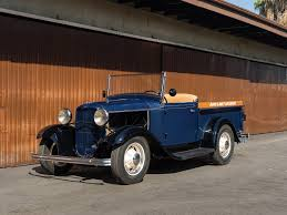 RM Sotheby's - 1932 Ford Roadster Pickup Hot Rod | Hershey 2017 1934 Ford Model A Truck Channeled All Steel 1932 Ratrod Ford Pickup Truck For Sale Rm Sothebys Model B Closed Cab Auburn Spring 2018 New Price Obo The Hamb Ford For Classiccars Kit Classiccarscom Cc1075854 5 Window Coupe Gateway Classic Cars 1642lou