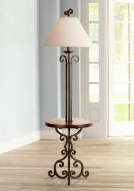 Franklin Iron Works Floor Lamp by Franklin Iron Works Floor Lamps Teamdress