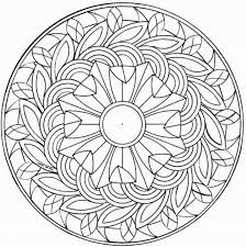 Free Images Coloring Printable Pages For Older Kids In Difficult