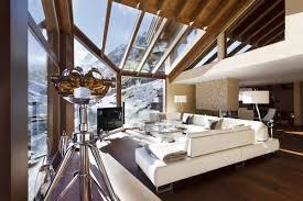 100 Zermatt Peak Chalet In