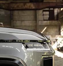 100 I Drive Your Truck Video Atlis Motor Vehicles XT Pickup