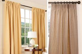 how to measure pinch pleat curtainshome happiness