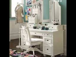 DIY Bedroom Vanity Design Decorating Ideas