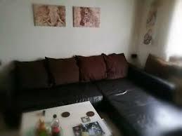 ledercouch wohnzimmer in euskirchen ebay kleinanzeigen