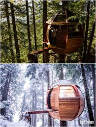 100 Whistler Tree House 40 S So Awesome Youd Trade Your Home For One
