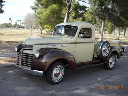 1947 GMC 100 For Sale #1925950 - Hemmings Motor News | Américan Pick ... 1947 Gmc Coe Snub Nose Cool Rat Rod Obo For Sale Autabuycom 12 Ton Pickup Berlin Motors For Classiccarscom Cc899880 Sale 79150 Mcg 6066 Chevy And 4x4s Gone Wild Page 4 The Present Chevrolet 1948 1949 1950 1952 1953 1954 1955 Dashboard Components 194753 Truck Classics On Autotrader Drw 1 Print Image Pickup Pinterest 3500 Stingray Stock C457 Near Sarasota Fl