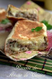 cuisine recette recettes spéciales ramadan 2017 boureks bricks entrées froides