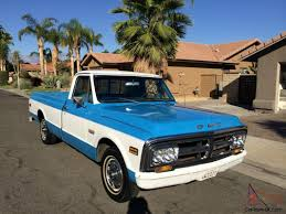 1971 GMC 1500 Sierra Pickup C10- NO RESERVE 1970 1971 1500 C20 Chevrolet Cheyenne 454 Low Miles Gmc Truck For Sale New Pickup Trucks Gmc 3500 Fuel Truck Item Da2208 Sold January 10 Go Sale Near Cadillac Michigan 49601 Classics On Friday Night Pickup Fresh Restoration Customs By Vos Relicate Llc F133 Denver 2016 Sierra Grande 1918261 Hemmings Motor News 1968 Long Bed C10 Chevrolet Chevy 1969 1972 Overview Cargurus At Johns Pnic 54 Ford Customline Flickr Used Houston Advanced In