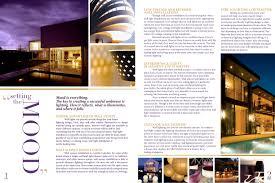 100 Modern Home Design Magazines Magazine Layout