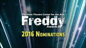 Emmaus Halloween Parade Route by 2016 Freddy Awards Nominations Announced Wfmz