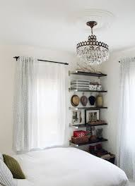 Gorgeous Small Bedroom Chandeliers 1000 Images About Throughout Chandelier Idea 17