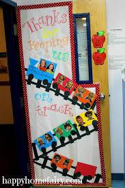 decoration captivating spring classroom door decorations