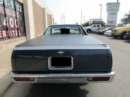 1984 Used Chevrolet ELCAMINO At The Internet Car Lot Serving Omaha ... 1959 Chevrolet El Camino Classics For Sale On Autotrader 1957 Ford Ranchero Vs Motor Trend Pin By Joseph Poso Pinterest Camino Chevy And Cars A That Could Serve As A Car Or Pickup Truck 1966 Sale Near O Fallon Illinois 62269 1967chevtelcaminossfrontanglejpg 20481360 Vehculos Look Back At The Evolution Of Truc Genius Ideas 1964 El For Autabuycom Overthetop His Youtube And Whats In Name Parts Project The Hamb Is It Custom Truck Car Hot Rod Network