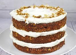 The Best Vegan Carrot Cake Ever Gretchens Vegan Bakery