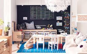 Living Room Wall Decor Ikea by Furniture Cute Ikea Kid Playroom Furniture Decoration Using Blue