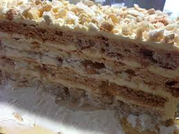 Best sans rival cake recipe Best cake recipes