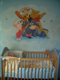 Winnie The Pooh Nursery Decor For Boy by 20 Best Twins Room Images On Pinterest Baby Ideas Nursery Ideas