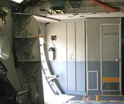 100 Exit C Boeing 17 Globemaster III 044130 Front And