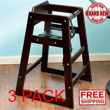 3 Pack Stacking Restaurant Commercial Wood High Chair Dark Stackable Chairs  CPS Costway Baby High Chair Wooden Stool Infant Feeding Children Toddler Restaurant Natural Chairs For Toddlers Protective Highchair Target Smitten Swing It Cover Juzibuyi Ding Barstools Bar Kitchen Coffee Two Highchairs Kids Stock Photo Edit Now 1102708 Style With Tray Home Ever Take Your Car Seat In A Restaurant And They Dont Have In Cafe Image Kammys Korner Makeover Chevron China Pub Metal With Wood Seat Redwood Safe For Cheap Find