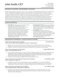 Resume For Electrician Writing Sample Grant Writer