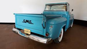 100 1957 Gmc Truck GMC PICKUP For Sale At Vicari Auctions New Orleans 2018
