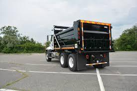 Dejana 16 Yard Dump Body - Dejana Truck & Utility Equipment