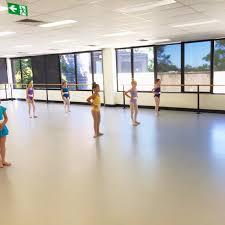 Tarkett Dance Foor