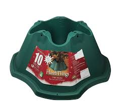 Xmas Tree Waterer by Amazon Com Jack Post Oasis Christmas Tree Stand For Trees Up To